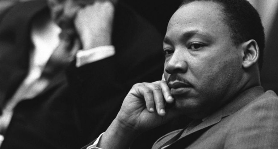 Psychology still needs to take Dr. Martin Luther King Jr.'s advice