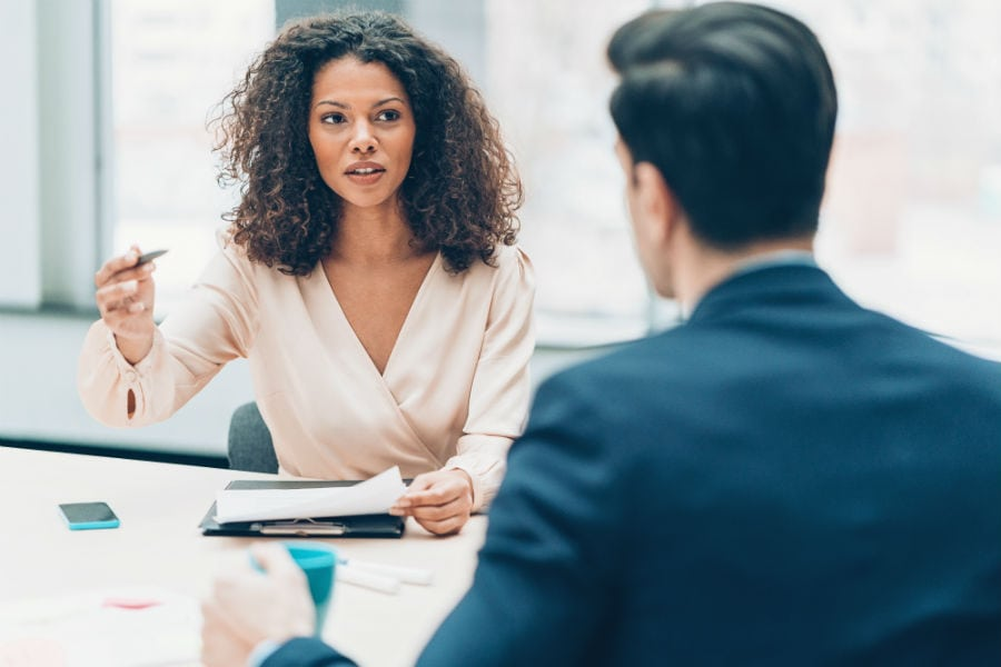Should work performance reviews be a thing of the past?
