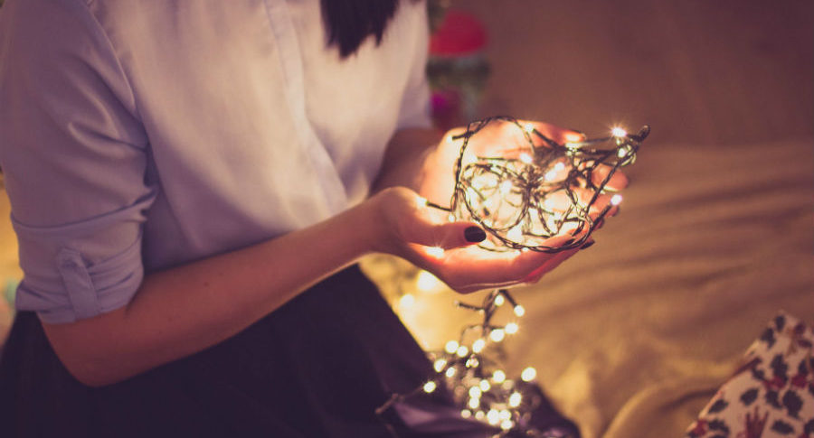 Managing holiday stress: An integrative approach