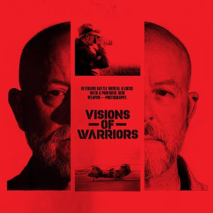 Visions of Warriors movie poster