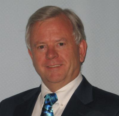 Donald Moss