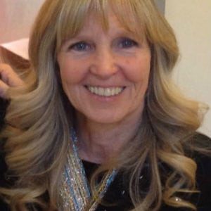 Lucinda Rost