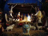 04567_Christmas_nativity_scene_at_the_Franciscan_church_in_Sanok2C_2010