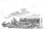 A_Missionary_Preaching_to_Natives2C_on_the_lava_at_Kokukano2C_Hawaii2C_sketch_by_William_Ellis