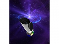 Destiny-spacecraft