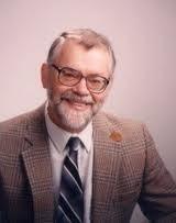 Dr. Ken Bausch