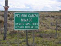 LandmineWarningChileTierraDelFuego