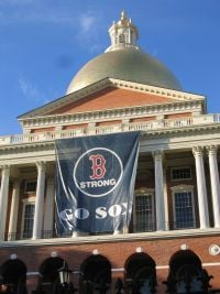 Massachusetts_State_House_Red_Sox_Banner