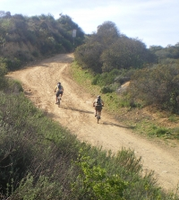 Mountain_Bikers_at_Marvin_Braude_Gateway_Park