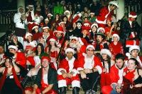Santas20On20Steps