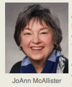JoAnn McAllister Saybrook University Faculty
