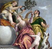 Veronese_-_Allegory_of_love_Happy_union