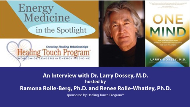 Saybrook Graduates Drs. Renee Rolle Whatley and Ramona Rolle-Berg Host New Webinar Series on Energy Medicine for the Healing Touch Program