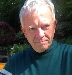 Donald Moss - Saybrook University Dean