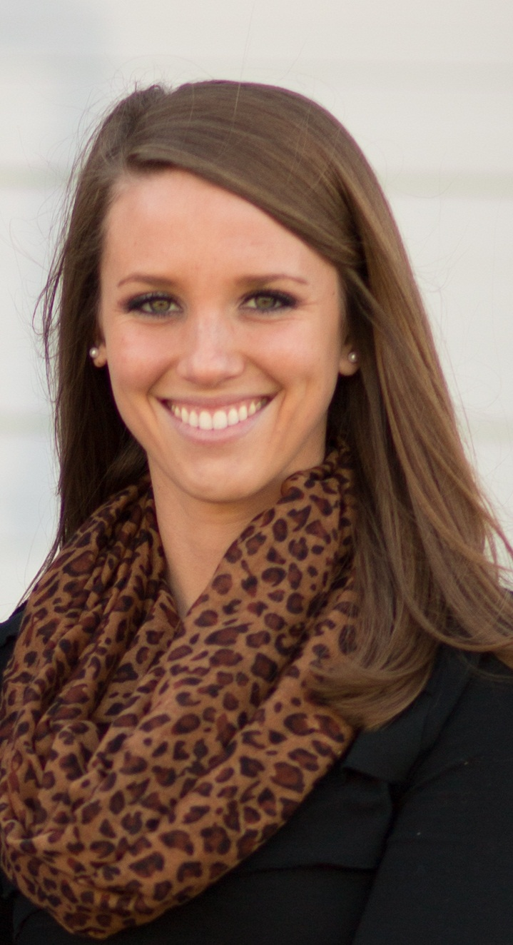 Brianne Morwood - student of Saybrook's Integrative and Functional Nutrition Program