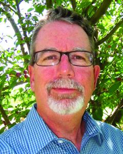 Kent Becker