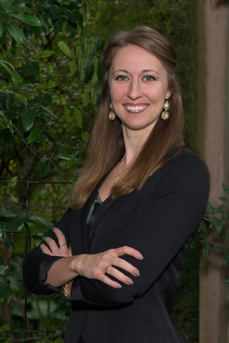 Shannon McLain, MS, is a doctoral student in the College of Integrative Medicine and Health Sciences