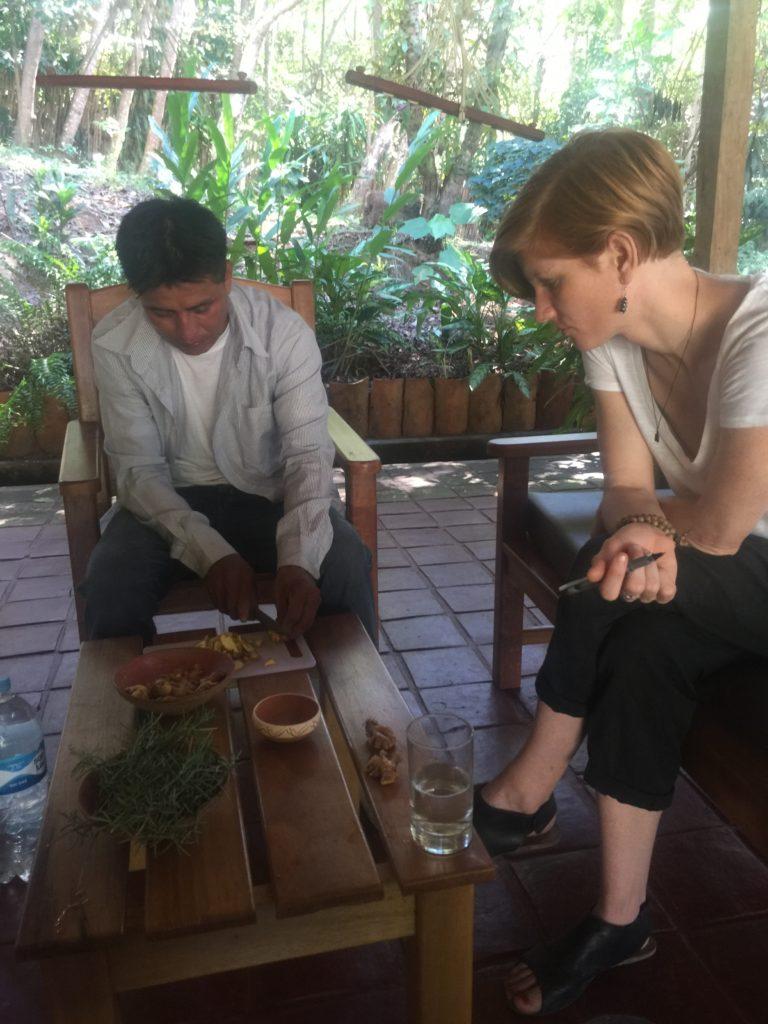 Peruvian Blog 3