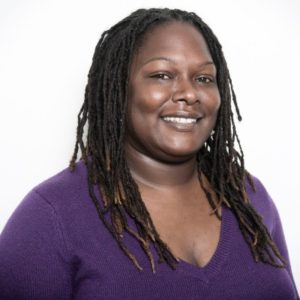 Kelly D. Carlisle, Founder and Executive Director of Acta Non Verba