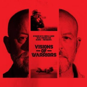 Visions of Warriors movie poster 300x300 - 'Visions of Warriors' brings attention to ongoing PTSD concerns for veterans